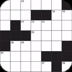 Crossword bulmaca