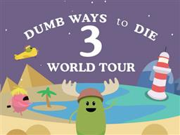 Dumb Ways to Die 3 Dünya Turu