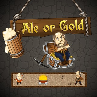 Or Golden Ale