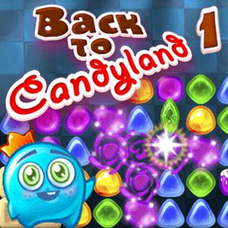 Back Candyland - Part 1