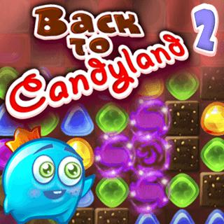 Back to Candyland - Part 2