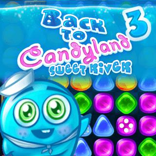 Back Candy Land - Part 3