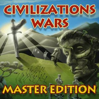 Master Edition Civilizations Wars
