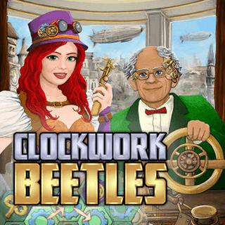 Clockwork insects