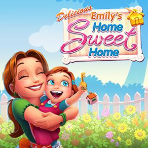 Emily s Home Sweet Home