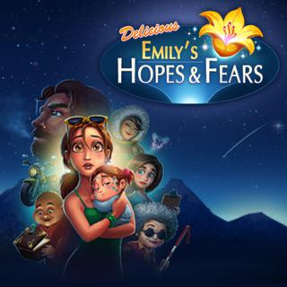 Emily s hopes and fears