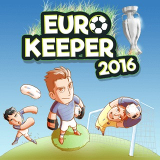 Goalkeeper Euro 2016