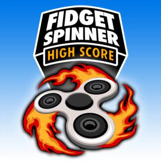 Fidget Spinner High Scores