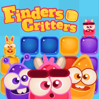 Finder s Critters