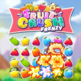 Fruit Frenzy Crush