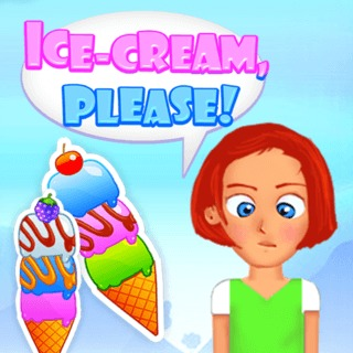 Ice cream, please!