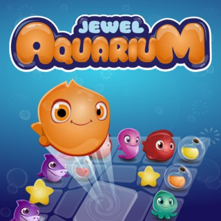 Jewelry Aquarium