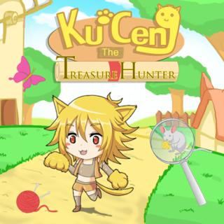kuceng - Treasure Hunter