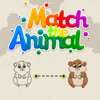 Animals Match