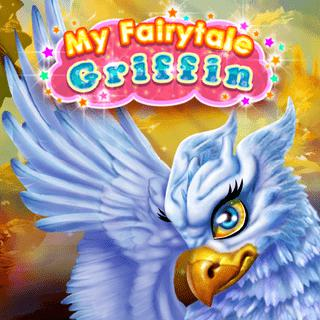 My Fairytale I Griffin