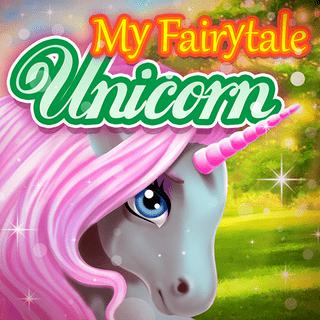 My Fairy Tale Unicorn