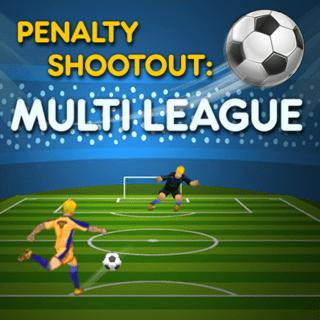 Multiple league Penalty Shootout