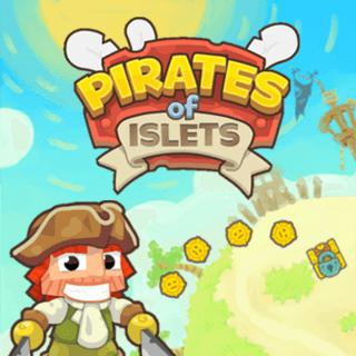 Islets Pirates
