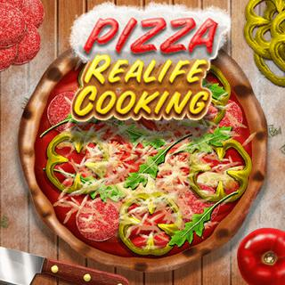 Pizza Dining Realif