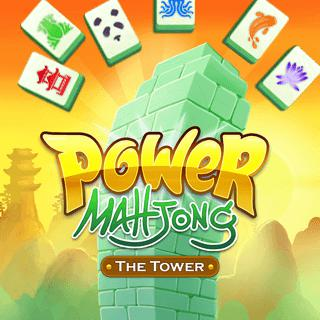 Power Mahjong Towers