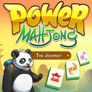 Power Mahjong Journey