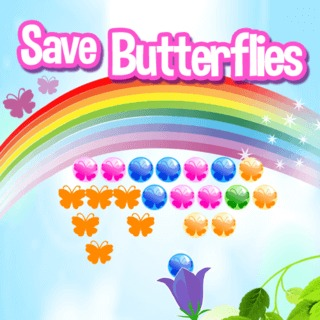 Save Butterfly