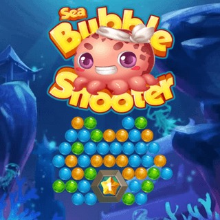 Deniz Bubble Shooter