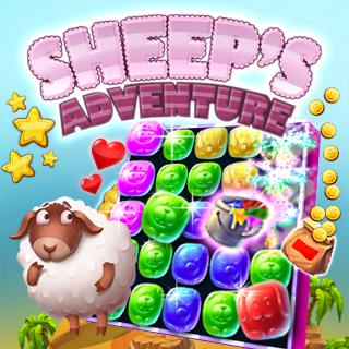 Sheep adventure