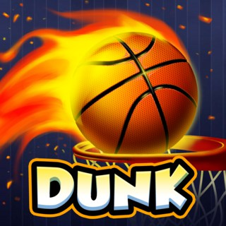 Slam Dunk Basketbol