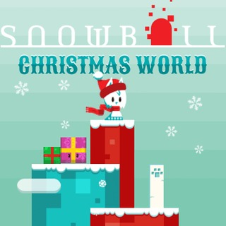 Christmas Snowball world
