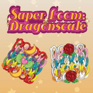 Super Bench Dragonscale