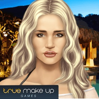 Rosie True Makeup