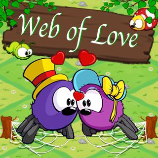 love the Web