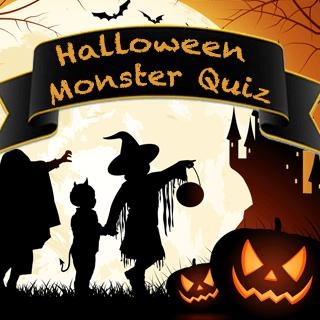 Halloween Monster Contest
