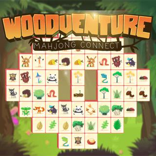 Woodventur to