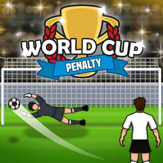 Penalty World Cup 2018