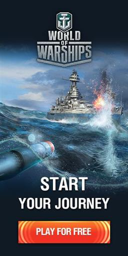 World of Warships free