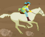 Horse Racing Obstacles