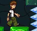 Escape Ben 10 Space