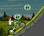 Challenging Journey Ben 10 Engine