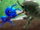 Insects war
