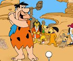 Cartoon Heroes Golf