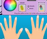 Hand Care Game