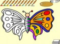 Complete Butterfly