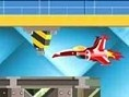 red jet