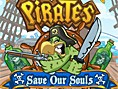 Pirates Save Souls