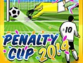 King Penalty World Cup