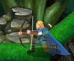 Legolas Adventure