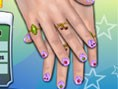 Fruity Nail Fashion