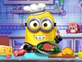 Minions kitchen
